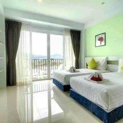 Отель The Frutta Boutique Patong Beach комната для гостей фото 14