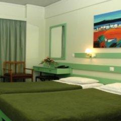 Отель Amalia комната для гостей фото 5