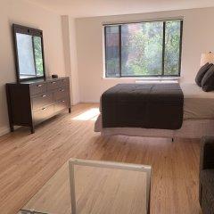 Отель Lenox Hill Apartments 30 Day Rentals США, Нью-Йорк - отзывы, цены и фото номеров - забронировать отель Lenox Hill Apartments 30 Day Rentals онлайн комната для гостей фото 2
