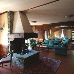 Hotel Panoramique Сарре интерьер отеля фото 3