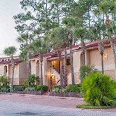 Отель Bryan's Spanish Cove by Diamond Resorts парковка