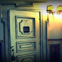 Отель Castello di Limatola Сан-Никола-ла-Страда сейф в номере
