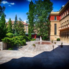 Hotel International Prague фото 5