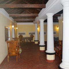 Отель Blue Swan Inn питание