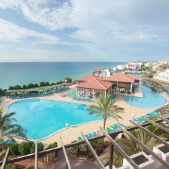 Отель TUI Magic Life Fuerteventura Испания, Джандия-Бич - отзывы, цены и фото номеров - забронировать отель TUI Magic Life Fuerteventura онлайн балкон