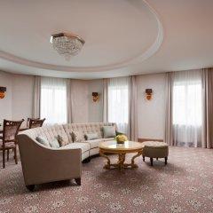 Lotte Hotel St. Petersburg фото 4