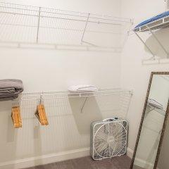 Отель West Side Apartments США, Колумбус - отзывы, цены и фото номеров - забронировать отель West Side Apartments онлайн фото 28