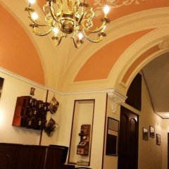 Hotel City Бари интерьер отеля фото 3