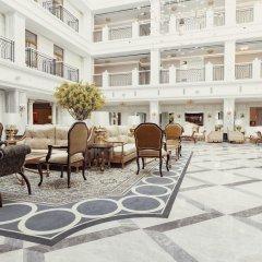 Отель Царский дворец Пушкин фото 3