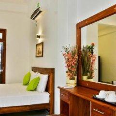 Отель Rominrich удобства в номере