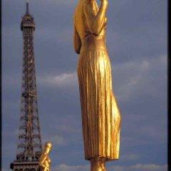 Отель Classic Montparnasse фото 3