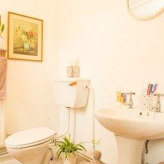 Отель Bright Victorian House in Brighton ванная фото 2