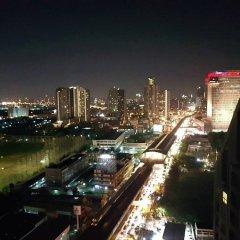 Отель Sukhumvit New Room BTS Bangna Таиланд, Бангкок - отзывы, цены и фото номеров - забронировать отель Sukhumvit New Room BTS Bangna онлайн