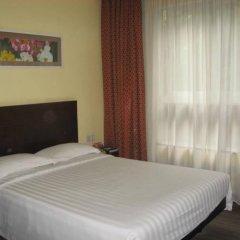 Отель City Inn Qinghui Shunde комната для гостей фото 2