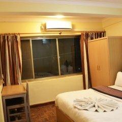 Отель Namaste Nepal Hotels and Apartment Непал, Катманду - отзывы, цены и фото номеров - забронировать отель Namaste Nepal Hotels and Apartment онлайн фото 7
