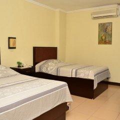 Отель El Portal Inn Филиппины, Тагбиларан - отзывы, цены и фото номеров - забронировать отель El Portal Inn онлайн комната для гостей фото 3