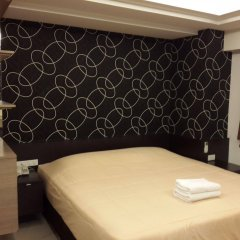 Отель Nanatai Suites Таиланд, Бангкок - отзывы, цены и фото номеров - забронировать отель Nanatai Suites онлайн комната для гостей фото 2