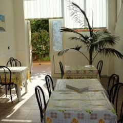 Отель Pensione Affittacamere Miriam Италия, Скалея - отзывы, цены и фото номеров - забронировать отель Pensione Affittacamere Miriam онлайн питание фото 2