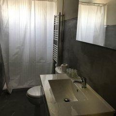 Отель Casas Do Castelo De Lamego ванная фото 2