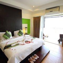 Отель Royal Nakara Ao Nang комната для гостей