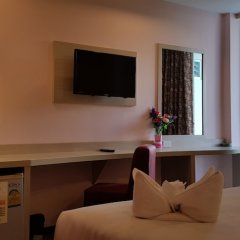 Отель Romeo Palace Таиланд, Паттайя - 10 отзывов об отеле, цены и фото номеров - забронировать отель Romeo Palace онлайн фото 2