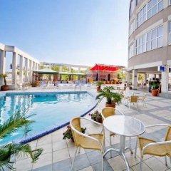 Гостиница Парк в Анапе 3 отзыва об отеле, цены и фото номеров - забронировать гостиницу Парк онлайн Анапа бассейн фото 3