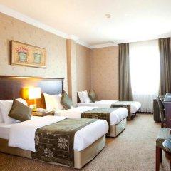 Oran Hotel 4* Стандартный номер с различными типами кроватей фото 3
