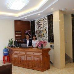 Отель Son Ha Sapa Hotel Plus Вьетнам, Шапа - отзывы, цены и фото номеров - забронировать отель Son Ha Sapa Hotel Plus онлайн интерьер отеля