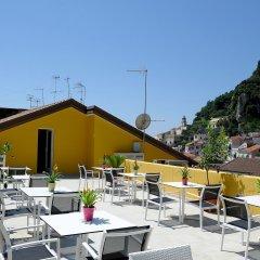 Отель Amalfi Luxury House питание