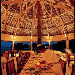 Отель Tikehau Pearl Beach Resort фото 2