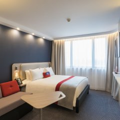 Отель Holiday Inn Express Paris - CDG Airport фото 4