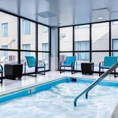 Отель Residence Inn Arlington Pentagon City бассейн