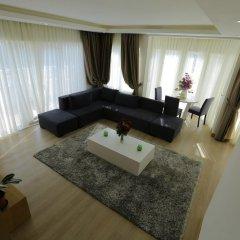 Kizkalesi Apart Турция, Силифке - отзывы, цены и фото номеров - забронировать отель Kizkalesi Apart онлайн спа фото 2