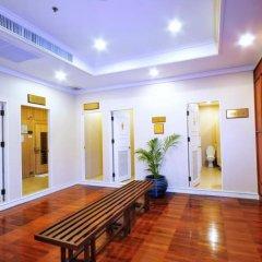 Отель Centre Point Sukhumvit 10 спа фото 2