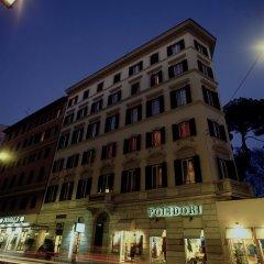 Hotel Gambrinus вид на фасад фото 2