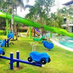 Отель Holiday Inn Resort Krabi Ao Nang Beach детские мероприятия