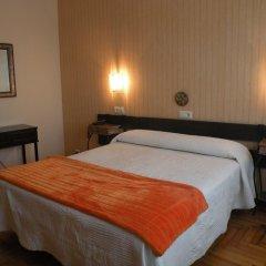 Отель Rompeolas Испания, Байона - отзывы, цены и фото номеров - забронировать отель Rompeolas онлайн комната для гостей фото 3
