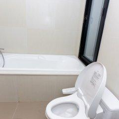 Отель NYT Home Cau Giay ванная