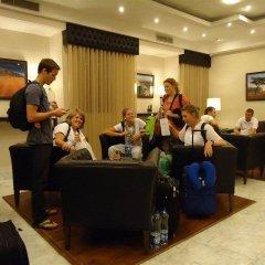 Отель La Maison Иордания, Вади-Муса - отзывы, цены и фото номеров - забронировать отель La Maison онлайн интерьер отеля фото 2