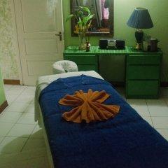 Отель SandCastles Deluxe Beach Resort спа фото 2