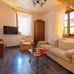 Отель Rodos Niohori Elite Suites комната для гостей фото 2