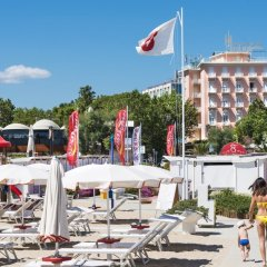 Отель Milton Rimini фото 8