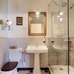 Отель The Independente Suites & Terrace ванная фото 3