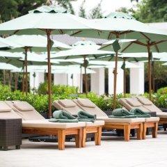 Отель The Sukhothai Bangkok бассейн фото 2