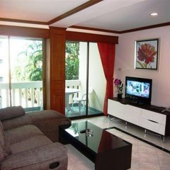 Отель The Residence Garden Таиланд, Паттайя - отзывы, цены и фото номеров - забронировать отель The Residence Garden онлайн комната для гостей фото 4