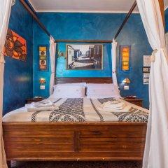 Отель Villa Beach City интерьер отеля фото 3