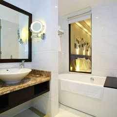 Lasenta Boutique Hotel Hoian ванная фото 2
