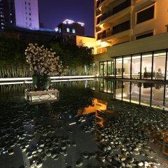 Metropolo Classiq Shanghai Jing'an Temple Hotel фото 12
