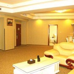 Отель Greentree Eastern Jiangxi Xinyu Yushui Government интерьер отеля фото 3