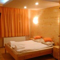 Отель Guest House Edelweiss Болгария, Боровец - отзывы, цены и фото номеров - забронировать отель Guest House Edelweiss онлайн фото 21